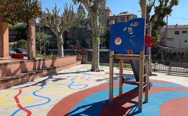 El Consell d'Infants impulsa la creació de circuits d'orientació a Gironella